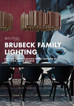 BRUBECK FAMILY LIGHTING