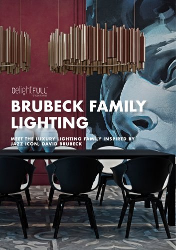 BRUBECK FAMILY LIGHTING
