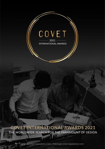 Covet Awards 2021