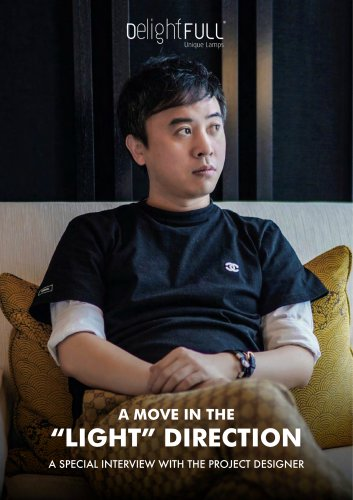 """A MOVE IN THE """"LIGHT"""" DIRECTION 