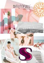 PREVIEW SUMMER TRENDS