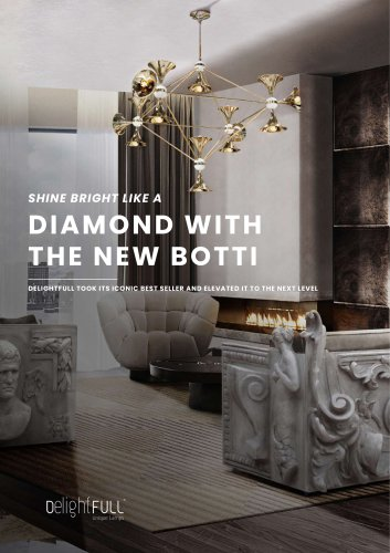Shine Bright Like A Diamond With The New Botti
