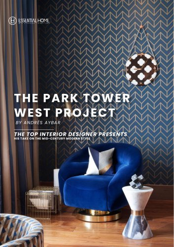 The Park Tower West Project