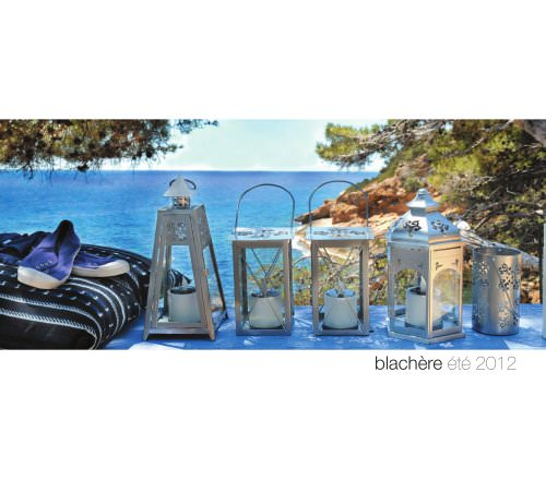 Catalogue Distribution Ete 2012
