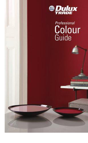 LIGHT? SPACE Professional Colour Guide