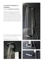 hansa smart shower - 2