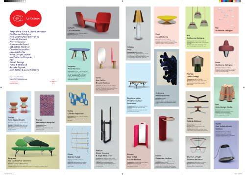Catalogue Lachance