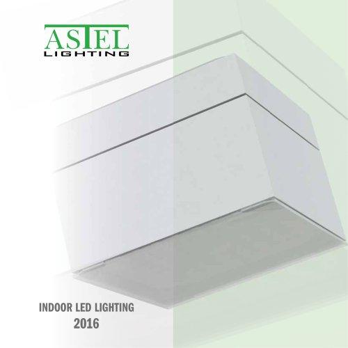 Indoor LED Lighting 2016