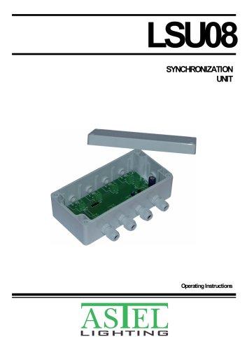 Synchonization Unit LSU08