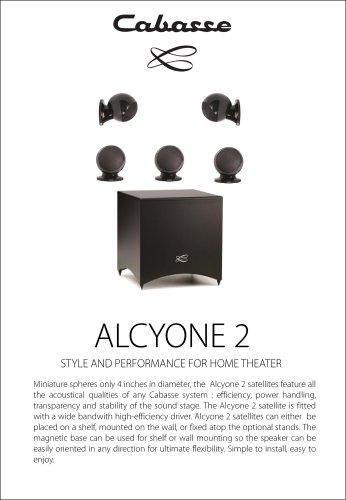ALCYONE 2