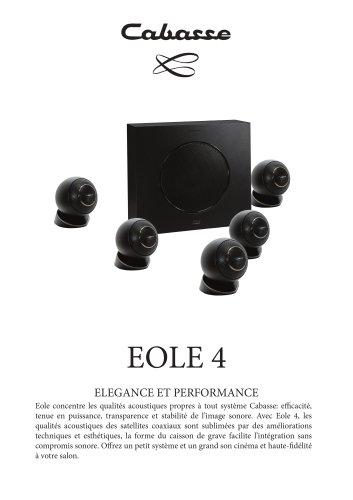 EOLE 4