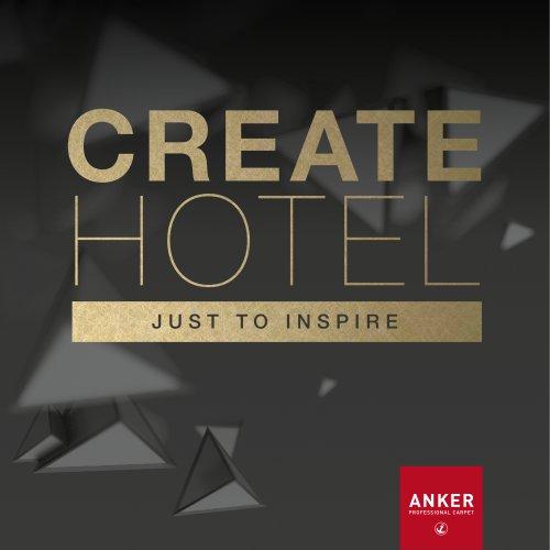 CREATE HOTEL