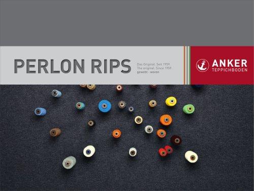 PERLON RIPS