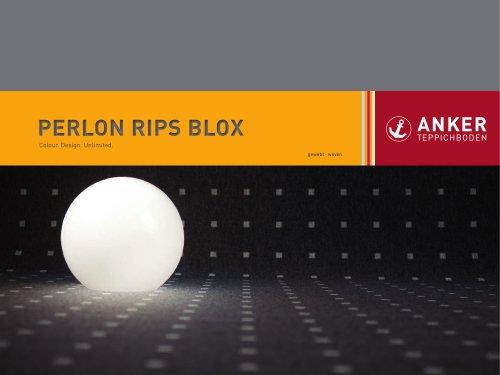 PERLON RIPS BLOX