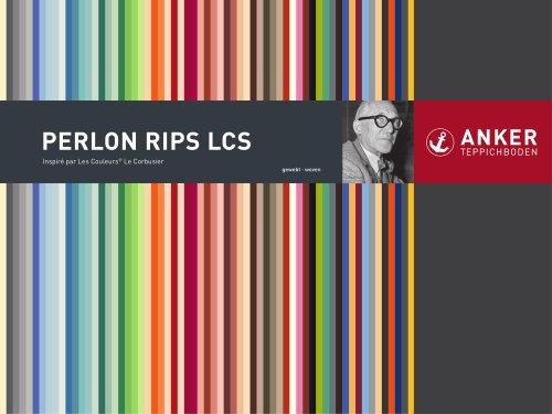 PERLON RIPS LCS