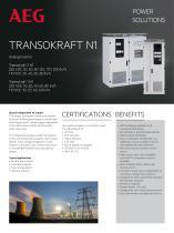 TRANSOKRAFT N1