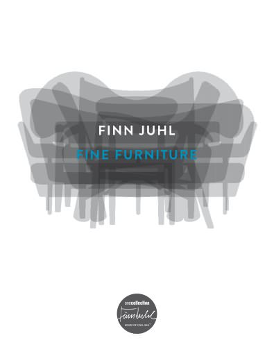 FINN JUHL - FINE FURNITURE