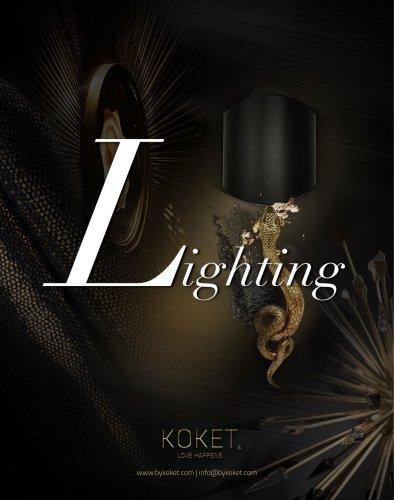 Lighting Brochure
