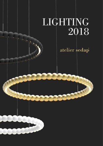 Catalogue Lighting