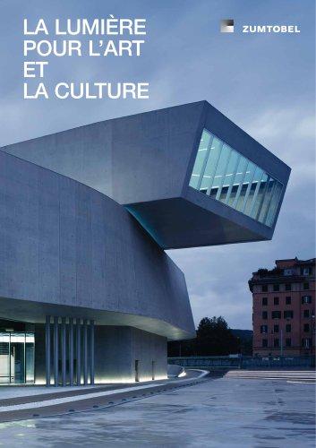 La Lumiére pour l'Art et la Culture