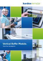 Vertical Buffer Module