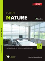 SCREEN NATURE