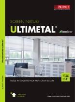 SCREEN NATURE ULTIMETAL
