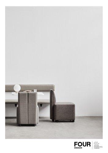 Four Design Lookbook SS2020