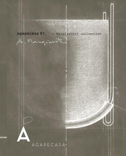 Agapecasa 01 Mangiarotti Collection