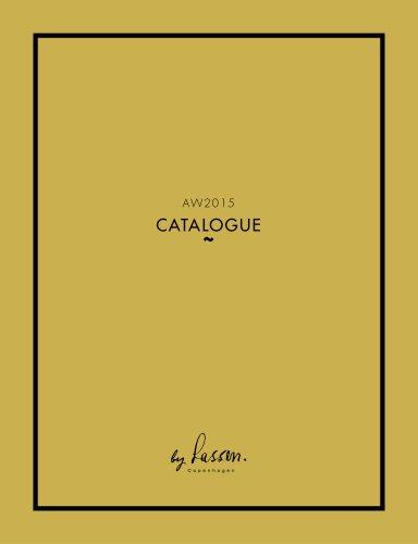 Catalogue AW15