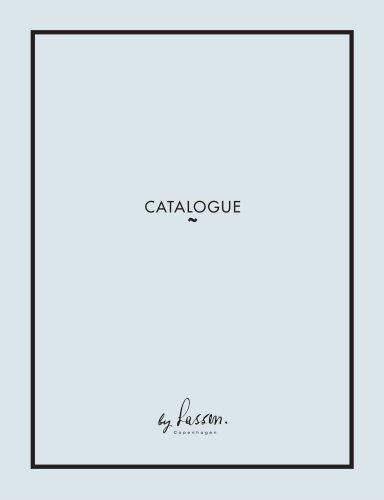 Catalogue SS17
