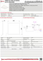 799056 LED PANEL NU BIOFEEL 5 80 04 40 3517lm 3000/6000K