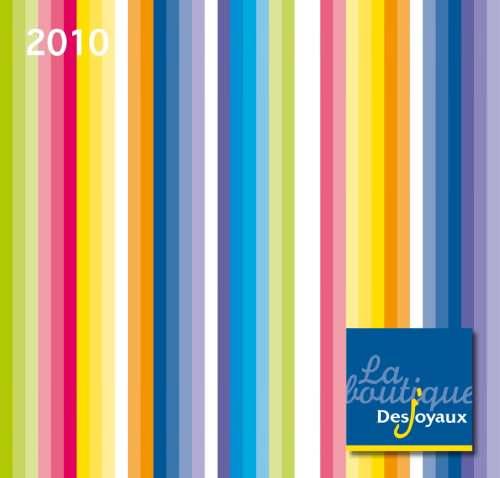 Catalogue La Boutique 2010