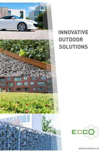 INNOVATIVE OUTDOOR SOLUTIONS