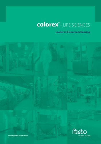 FORBO LIFE SCIENCES