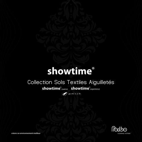 Showtime®