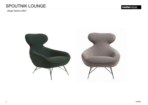 SPOUTNIK LOUNGE