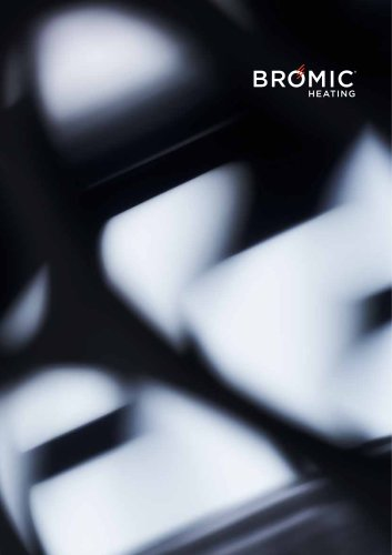 Bromic Heating Catalogue