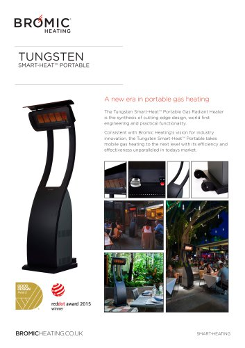 Tungsten Portable