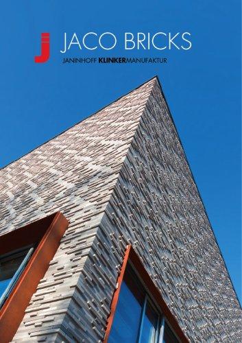 JACO BRICKS ARCHITECTURE 2016