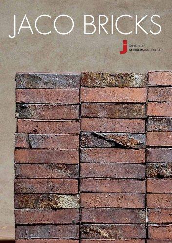JACO BRICKS  - ASSORTMENTS