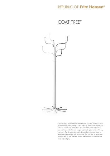 Coat Tree