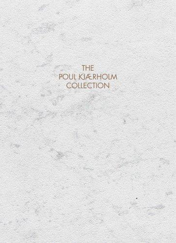 The Poul Kjærholm collection