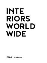 Interiors Worldwide