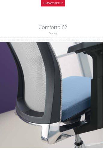 Comforto 62 (Siège de travail)
