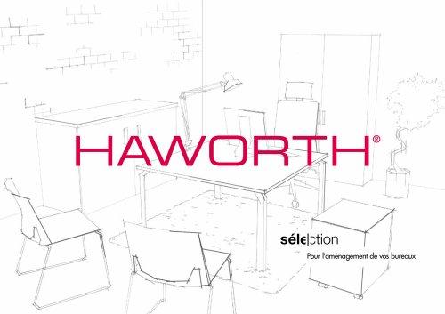 Haworth Cata 2012 Selection BD
