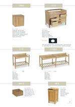 Catalogue Salles de bains - 22