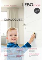 CATALOGUE 2019 2020