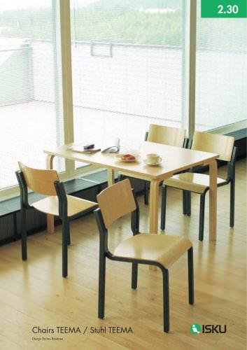 Chairs TEEMA
