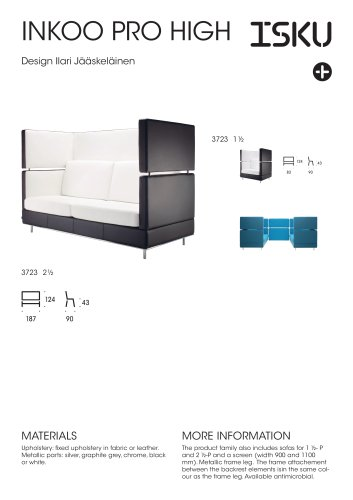 Inkoo Pro High product card